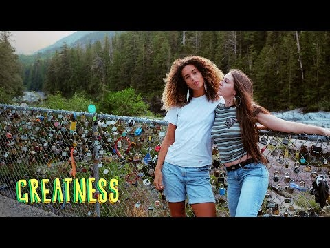 We stayed on an incredible Floating Island | Greatness Ep #1