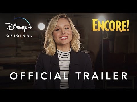 Encore! | Official Trailer | Disney+ | Streaming November 12