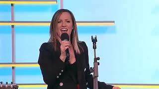 Tijana Bogicevic - Trazim ( LIVE @ TV Prva )