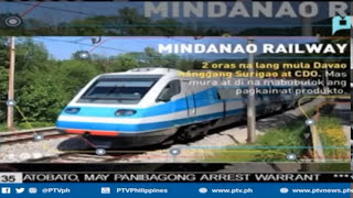 Grabe 8 trillion pesos ang budget sa infrastructure under Duterte Administration