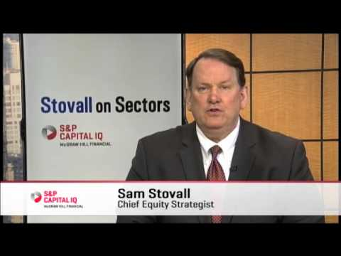 Stovall on Sectors: Coal Mine Canaries