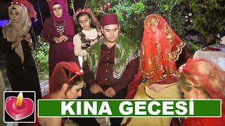 Kına gecesi/ Testi, kına/ Turkish wedding henna party, dance with jug