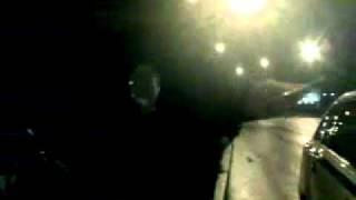 Proškolení městské policie při silniční kontrole - část 1