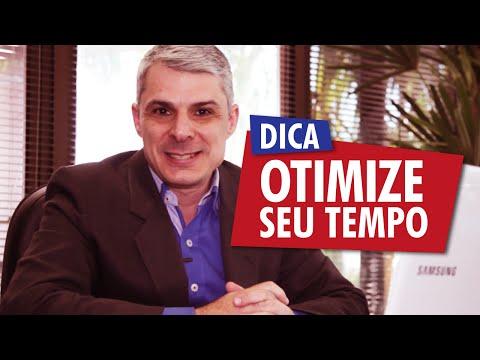 DICAS DE SUCESSO - OTIMIZE SEU ...