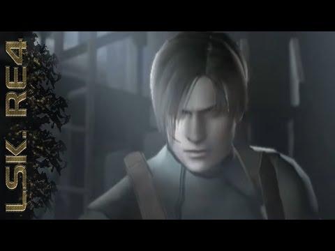 Leon Scott Kennedy. Resident evil 4