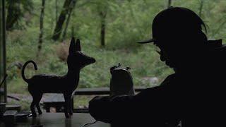 大桑焼、そして自家製アンチョビのバーニャカウダ【Art & Life #4】