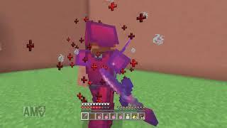 Minecraft WiiU PvP MONTAGE #3