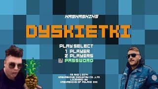 Karian ft. Kartky - Dyskietki (prod. Ramzes)