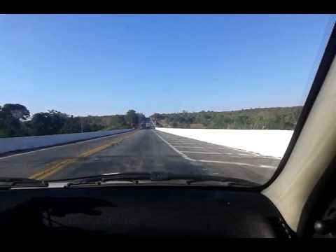Download BR 135.Video03.Viagem para Bahia. 16/07/2016.chegando em Montes claros MG
