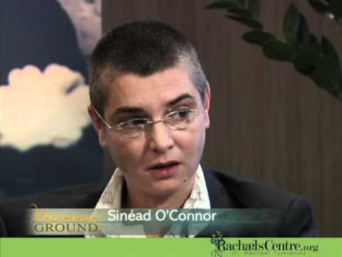 An Interview With Sinead O'Connor