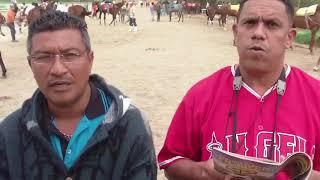 EL PODER DE LA CANCHA CON JONNY OBREGON Y LOS TIMEKEEPERS ROBERT REINA (BUCHITO) Y JORGE CASTILLO