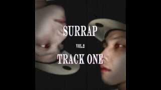 Surrap서랍 SIGLE ALBUM 2 - TRACK ONE