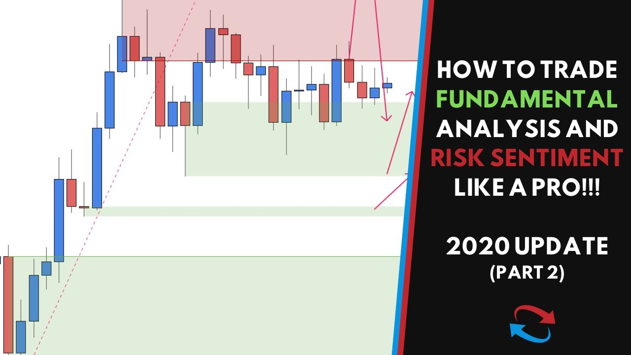 How To Trade Fundamental And Risk Sentiment In 2020 Like A Pro (Part 2)