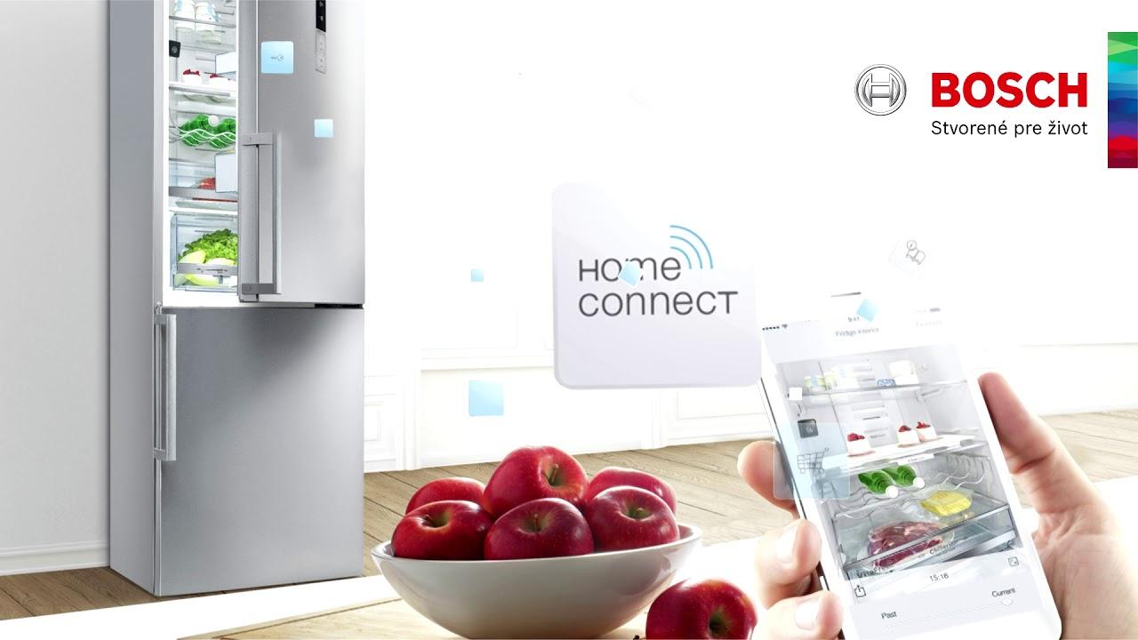 euronics - bosch home connect klip - youtube