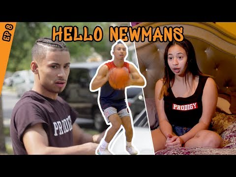 """""""I'm Tired Of People Talking SH*T."""" Julian Newman Plays His BIGGEST Game Of The Year! Jaden's FED UP"""