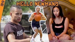 """I'm Tired Of People Talking SH*T."" Julian Newman Plays His BIGGEST Game Of The Year! Jaden's FED UP"