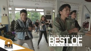 Video Ayu Ting Ting Belajar Dance Sambalado download MP3, 3GP, MP4, WEBM, AVI, FLV April 2018