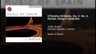 Introduction and Rondo, Op. 2, No. 3 - Andante; Allegro moderato