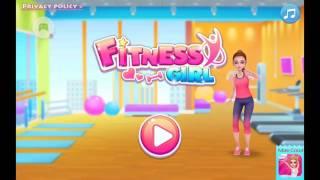 Лецплей! По игре coco фитнес Girls!