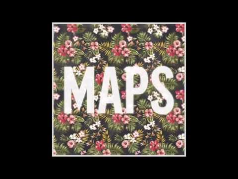 Maroon 5 - Maps (Official Audio)