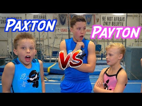sister-vs-brother-twin-gymnastics-rematch!