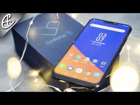 Asus Zenfone 5 - Unboxing & Hands On Overview!