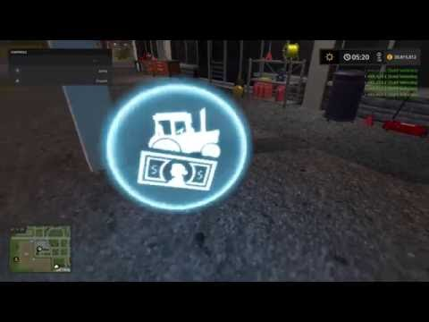 how to get money fast in farming simulator 15 ps4