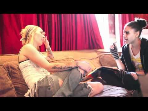 Viva La Bad Girl interview with Dani Raushi