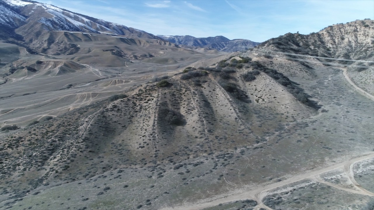 Hungry Valley Off Road Park - Gorman, CA