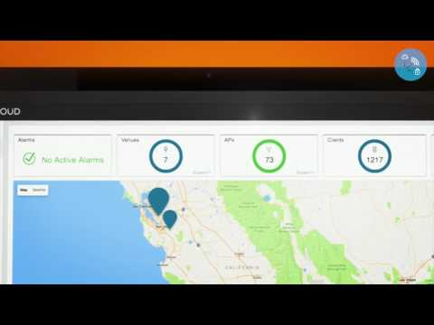 Repeat Explaining Ruckus Wireless Cloud Products Smart