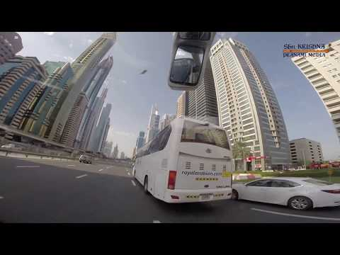 Dubai yatra