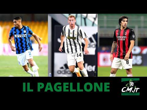 Il PAGELLONE del Calciomercato: Inter la Regina! La Juve delude. Lazio shock