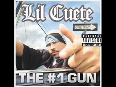 Lil Cuete - 'You Got Me'
