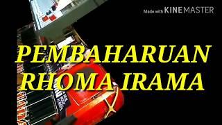 Video Pembaharuan - rhoma irama AYALA NADA Karoake tanpa voc sampling korg pa 600 download MP3, 3GP, MP4, WEBM, AVI, FLV Agustus 2018