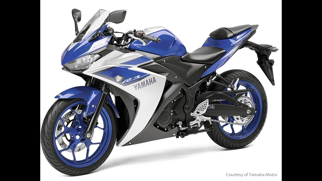 Review of the 2015 yamaha r3 from argyll motorsports for Yamaha demo days