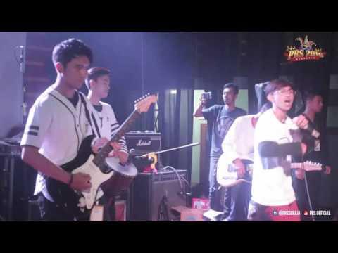 Selimut Tetangga Project - I Feel good (Live PRS Suraja)