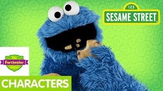 Furchester Hotel: Cookie Monster Lands His Dream Job!