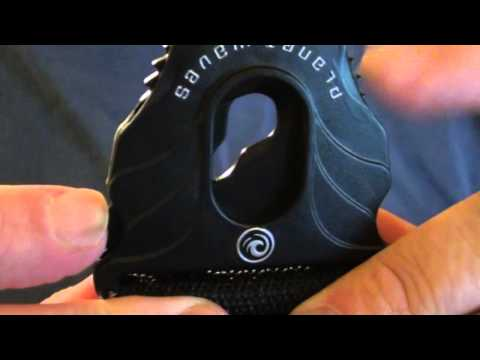 "Planet Waves ""Planet Lock"" guitar strap review"
