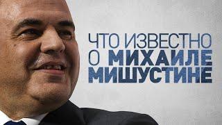 Что известно о новом премьер-министре Михаиле Мишустине