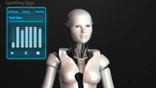 Voice Answer: Eve gives you the power of Siri with far better looks
