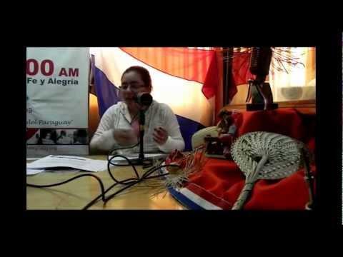 Paraguay: Micrófono viajero en Radio Fe y Alegría de Paraguay