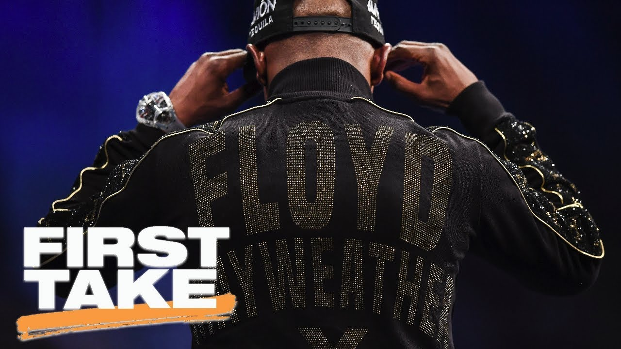 Stephen A. Smith reflects on Floyd Mayweather the businessman | Final Take | First Take | ESPN
