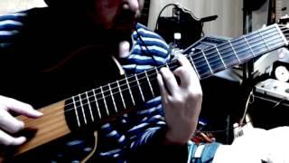 タ・ヤ・タン(Taya Tan) / ソロギター(由紀さおり・Pink Martini)