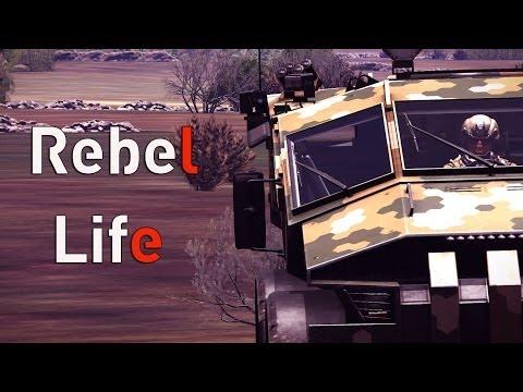 ARMA 3: Altis Life Rebel - Rebel Life
