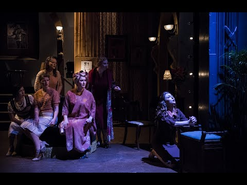 Stage Door - A New Musical (HIGHLIGHTS) // MA Music Theatre at Central