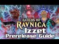 Izzet League Guilds of Ravnica Prerelease Guide – Everything You Need to Know and Best Cards!