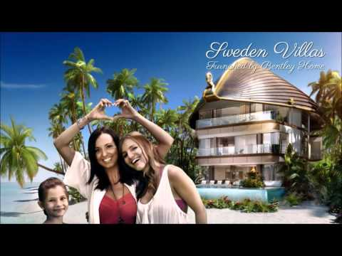 The Heart of Europe Dubai - Sweden Villas Bentley Furnished Home