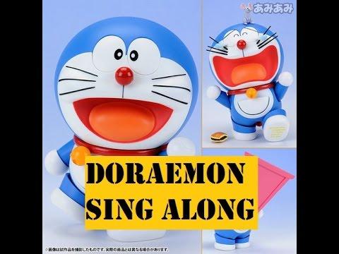 सबसे आगे हमारा दोस्त है  Doraemon New Song Hindi - Sing Along