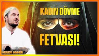Nureddin Yıldız'ın kırpılan kadın dövme fetvası! - Yeni bir 28 Şubat geliyor! / Kerem Önder