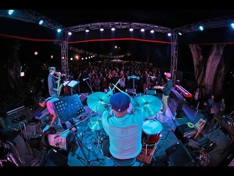 Cadenza Collective - Momo Funk (Official Music Video)